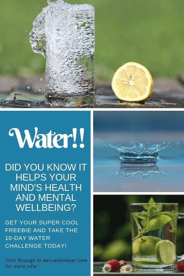 Do you drink enough water? What if you actually kept track for a week to find out? If you want answers to those questions, this week's Weekly Well is for you! Click through to learn more! Do Well, Be Well, Live Well, The Weekly Well- Weekly inspiration to live YOUR best life. 10 Day Water Challenge.