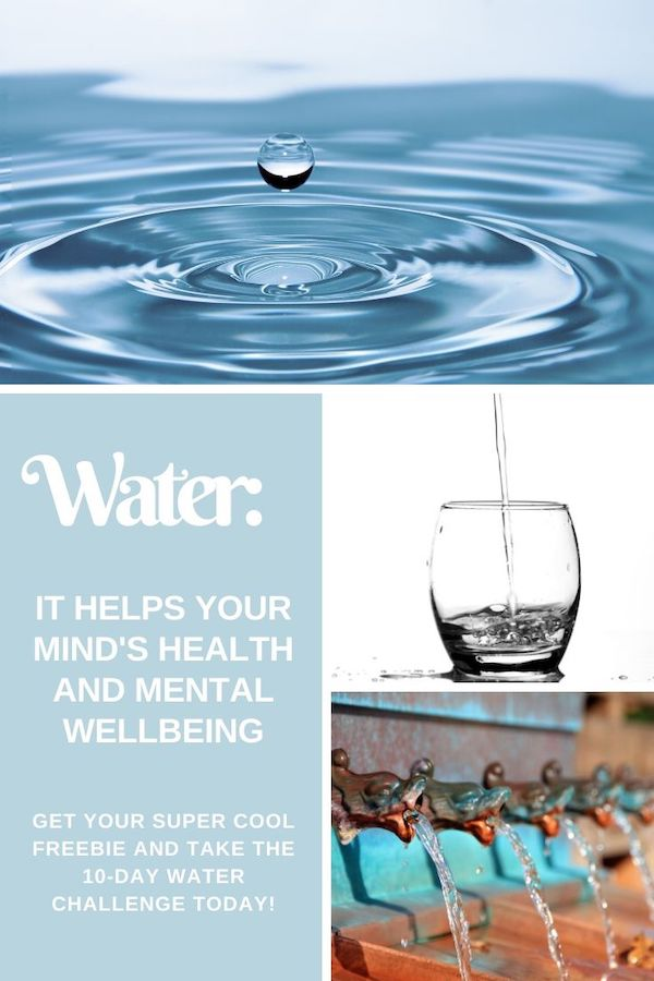 Do you drink enough water? What if you actually kept track for a week to find out? If you want answers to those questions, this week's Weekly Well is for you. Click through to learn more! Do Well, Be Well, Live Well, The Weekly Well- Weekly inspiration to live YOUR best life. 10 Day Water Challenge. #stressrelief #fitmind #youmatter #liveyourbestlife #water