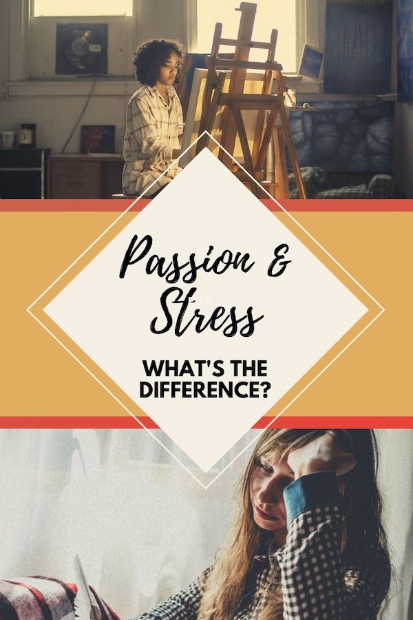 Passion and stress- What's the difference? Find out how to not work so hard at things that don't really matter to you…and frankly cause you stress. Click through to learn more! Do Well, Be Well, Live Well The Weekly Well- Weekly inspiration to live YOUR best life. Pin NOW, Read LATER #fitmind, #stressrelief #anxiety #liveyourbestlife #passion #stress #stuck