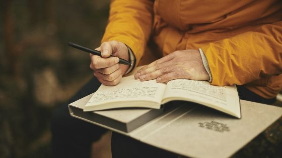Journaling With Your Word of the Year