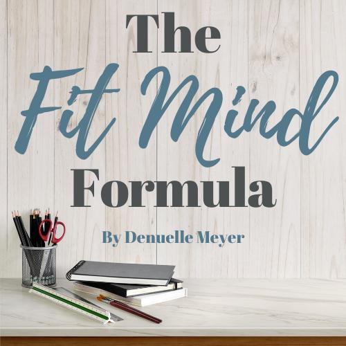 The Fit Mind Formula